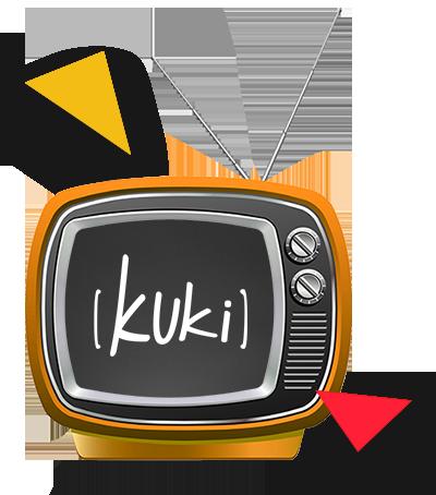 Digitální televize KUKI