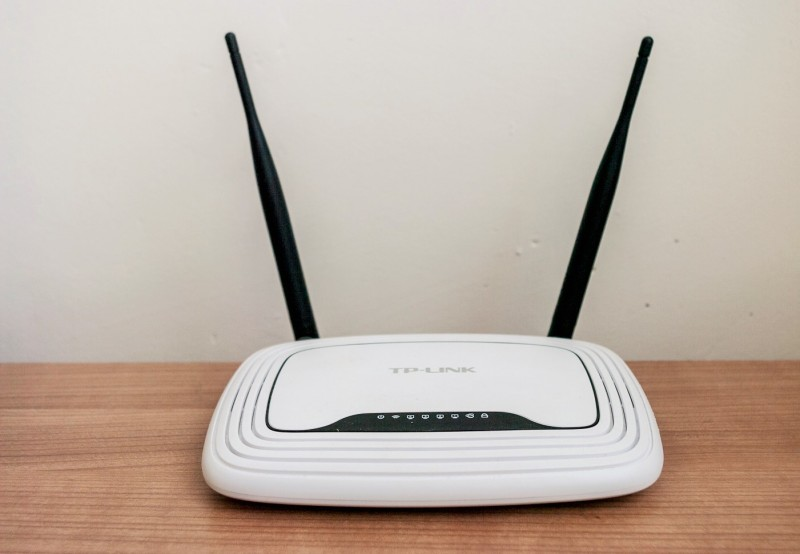 WiFi router - TP LINK
